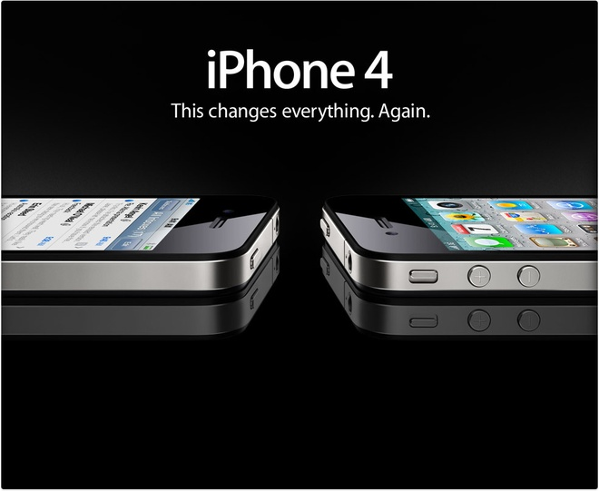 iPhone 4 voi gia thap chinh thuc ngung ban hinh anh