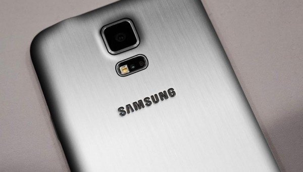Galaxy S5 Prime, S5 mini va Mega 2 lo chi tiet man hinh hinh anh
