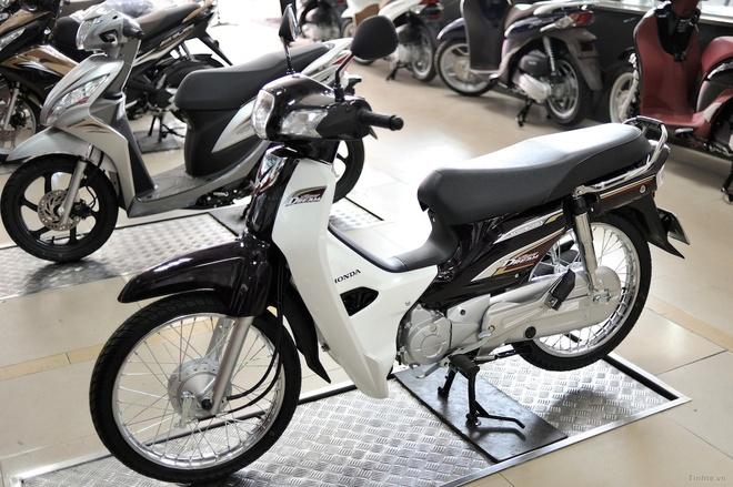Honda Dream - 'giac mo' mot thoi cua nguoi Viet hinh anh 2