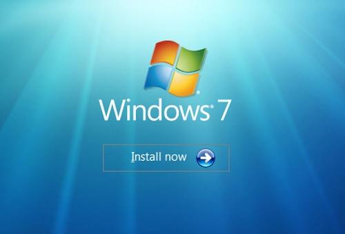 Nguoi dung Viet tiec nuoi vi Windows 7 sap ngung ho tro hinh anh 1