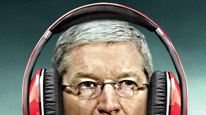 Apple sap sa thai gan 200 nhan vien cua Beats hinh anh