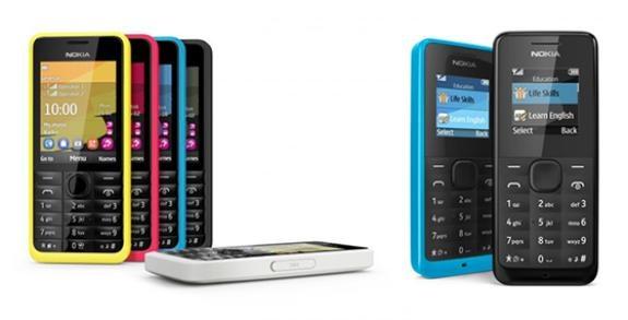 Vi sao Microsoft can dien thoai gia re nhu Nokia 130? hinh anh