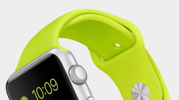 Pin cua Apple Watch khong qua duoc mot ngay hinh anh 2