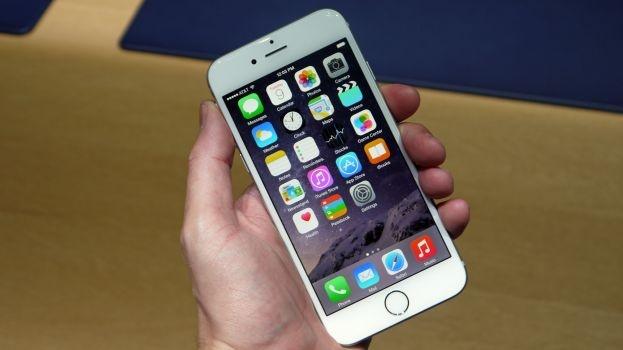 Tuyet chieu rut ngan mot nua thoi gian sac pin iPhone 6 hinh anh