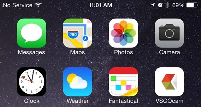 Apple phat hanh iOS 8.0.2 de sua loi mat song tren iPhone hinh anh