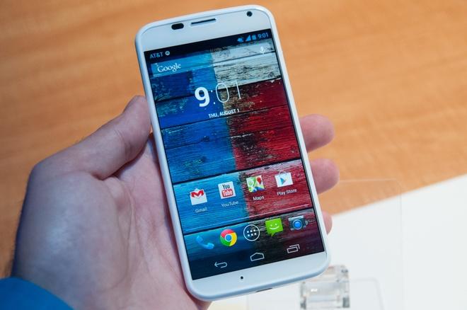 6 smartphone cao cap cho nguoi tay nho hinh anh 5