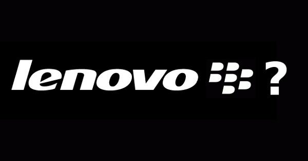 Lenovo co the thau tom BlackBerry trong tuan nay hinh anh