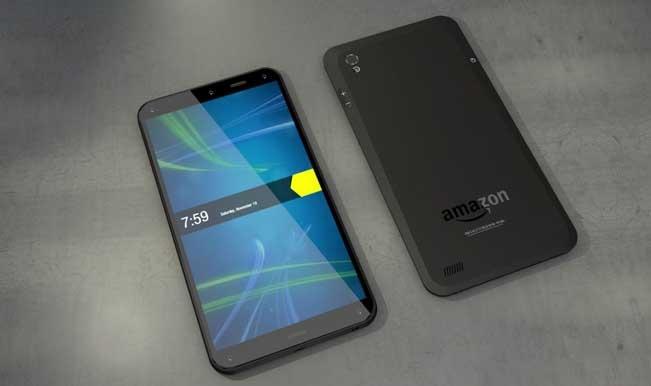Vi sao Amazon that bai cay dang voi Fire Phone? hinh anh 5 Bao nhiêu người thật sự quan tâm tới màn hình 3D của Fire Phone?