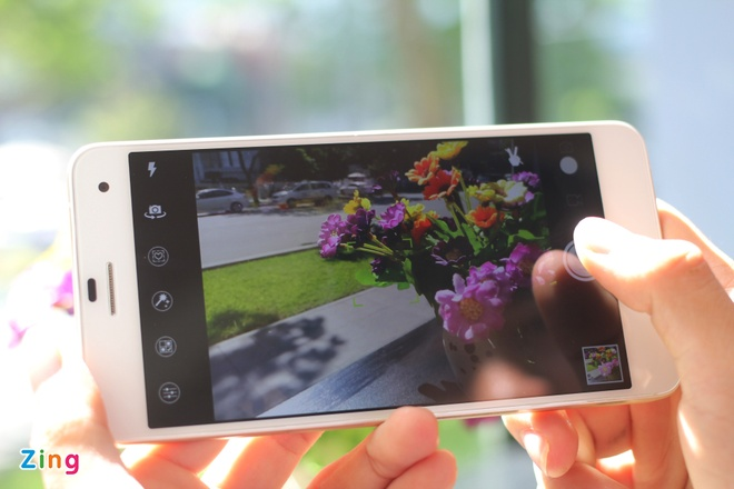 Mo hop Mobiistar Prime 558 - smartphone nguyen khoi gia re hinh anh 13
