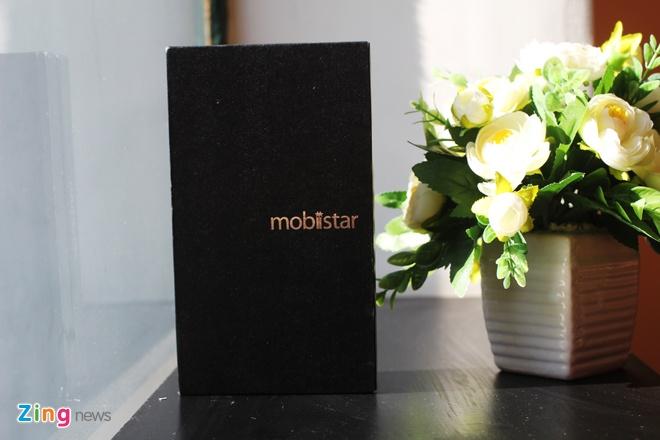 Mo hop Mobiistar Prime 558 - smartphone nguyen khoi gia re hinh anh 1