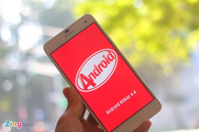 Mo hop Mobiistar Prime 558 - smartphone nguyen khoi gia re hinh anh 4