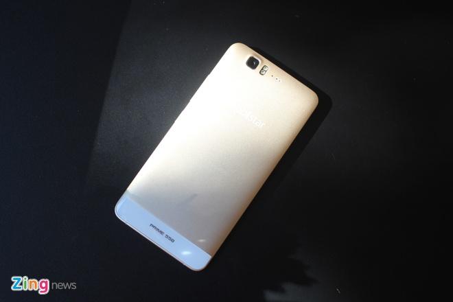 Mo hop Mobiistar Prime 558 - smartphone nguyen khoi gia re hinh anh 15