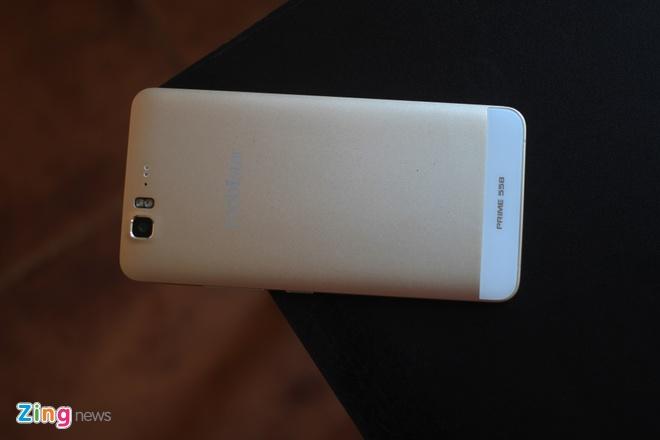 Mo hop Mobiistar Prime 558 - smartphone nguyen khoi gia re hinh anh 5