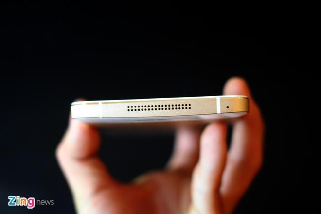 Mo hop Mobiistar Prime 558 - smartphone nguyen khoi gia re hinh anh 9