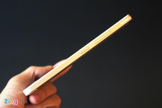 Mo hop Mobiistar Prime 558 - smartphone nguyen khoi gia re hinh anh 7