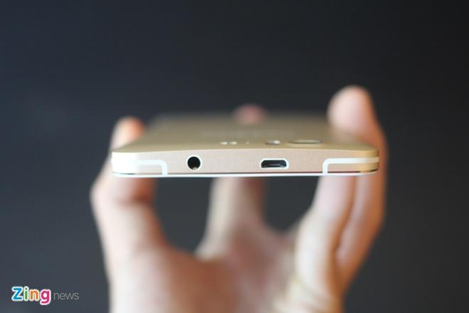 Mo hop Mobiistar Prime 558 - smartphone nguyen khoi gia re hinh anh 8