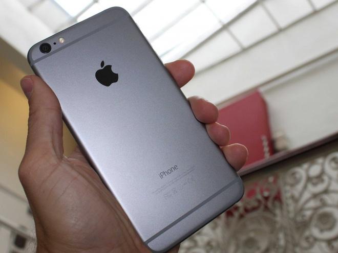 iPhone 6 tang gia them 35% tai Nga so voi tuan truoc hinh anh