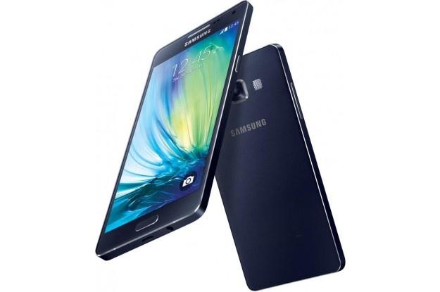 Samsung sap ra E7 voi gia re, man hinh 5,5 inch hinh anh