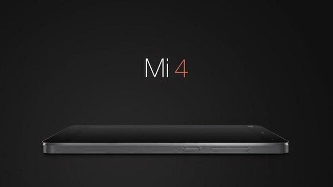 'Apple Trung Quoc' co gia tri hon LG, Sony va Moto cong lai hinh anh 2 Mi4 - mẫu smartphone được ví như