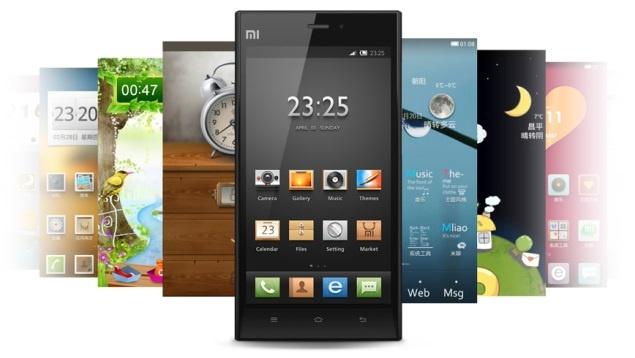 'Apple Trung Quoc' co gia tri hon LG, Sony va Moto cong lai hinh anh 1 Hơn 17 chiếc triệu smartphone Xiaomi đã được trong quý III năm nay.