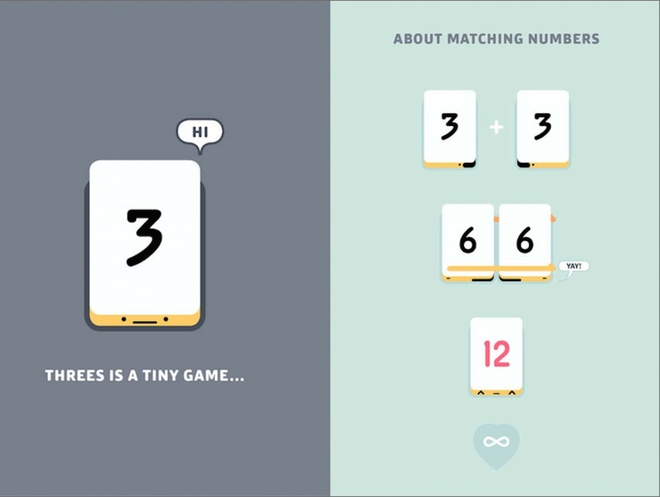 20 tua game hay nhat tren iPhone nam 2014 hinh anh 7