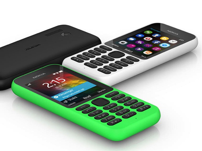 Thuong hieu Nokia se tai xuat dau nam 2015 hinh anh 1 Microsoft sẽ không khai tử thương hiệu Nokia.
