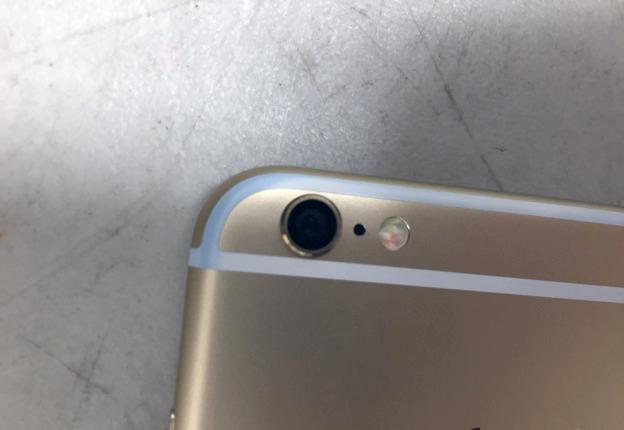 Apple quyet tam nang cap camera sau cho iPhone 6S hinh anh