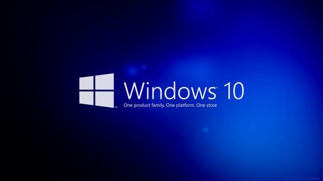 Nhin lai 30 nam he dieu hanh Windows hinh anh 16 Vào rạng sáng mai, theo giờ Việt Nam, Microsoft sẽ cho ra mắt phiên bản Windows 10, hứa hẹn sẽ giúp thị trường PC của Microsoft phục hồi cũng như giúp hãng tăng thị phần ở mặt trận smartphone.