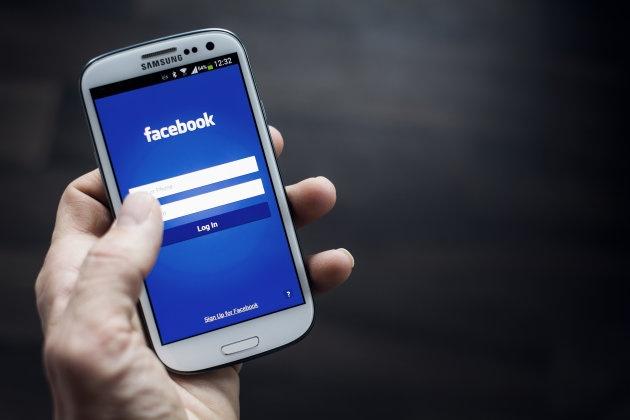 Facebook tung ung dung danh cho may Android cau hinh thap hinh anh