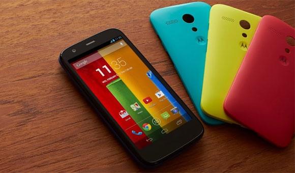 Motorola cho rang de che Samsung se som suy tan hinh anh