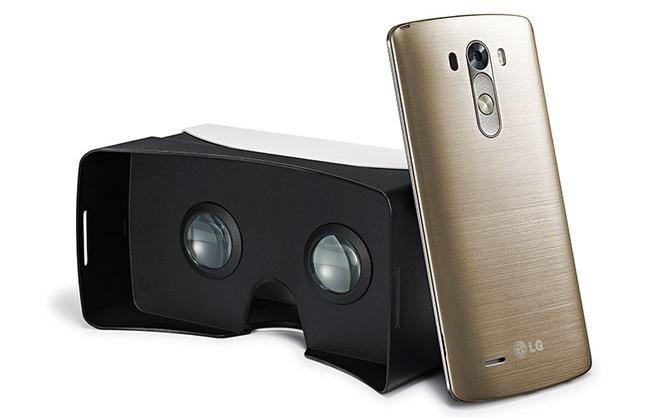 LG tang kem kinh thuc te ao khi mua smartphone G3 hinh anh