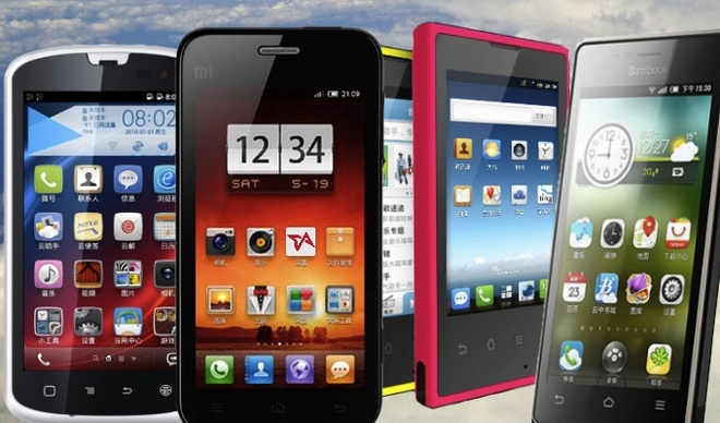 8 smartphone Trung Quoc chay Android noi tieng nhat hinh anh