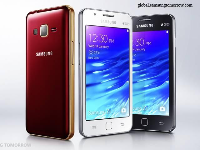 Samsung ban duoc hon 100.000 smartphone chay Tizen hinh anh