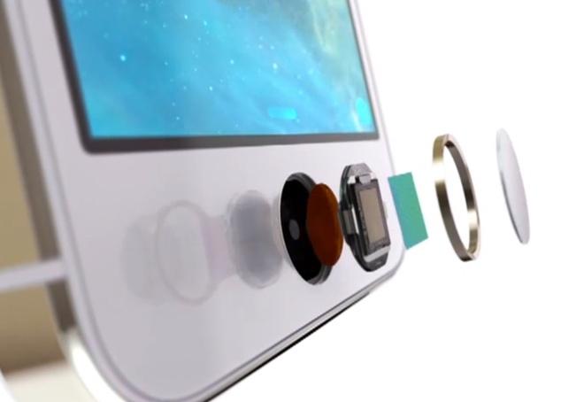 Touch ID sap len MacBook va Magic Mouse hinh anh
