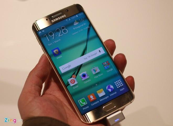 12 dieu thu vi tren Galaxy S6 va S6 Edge hinh anh 4