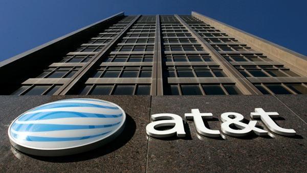 Nhân viên của AT&T trở thành