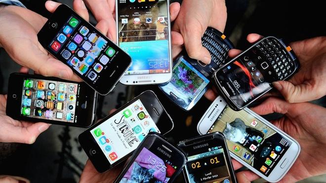 Loat smartphone hap dan gia 7 trieu dang mua hinh anh