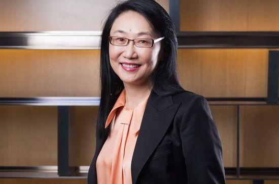 Cher Wang - nguoi phu nu voi su menh vuc day HTC hinh anh 1