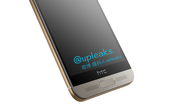 HTC One M9 Plus lo dien hinh anh