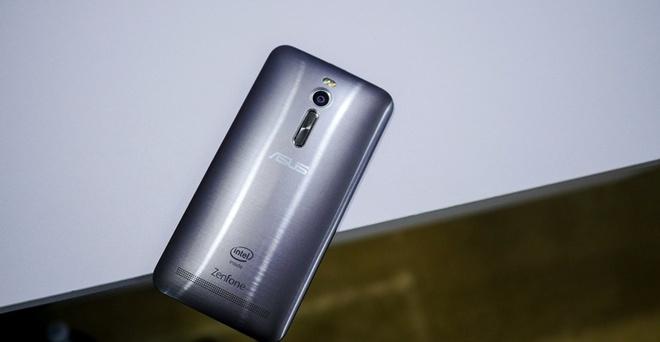 Quay thu bang Asus Zenfone 2 phien ban 4 GB hinh anh