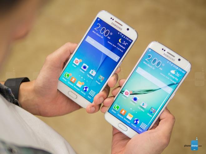 Android M se co cong nghe xac thuc van tay tu Google hinh anh