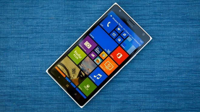 Windows 10 co the chay ung dung Android va iOS hinh anh
