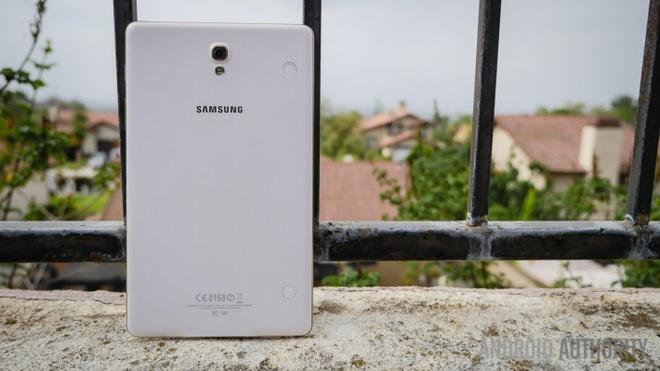 Samsung se phat hanh Galaxy Tab S2 vao thang 6? hinh anh