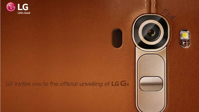 Camera của LG G4 một chín một mười với Galaxy S6.