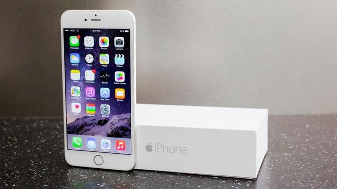 Foxconn dam bao 70% don hang iPhone 6S hinh anh