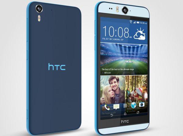 HTC A50C chay chip 8 nhan ro ri hinh anh