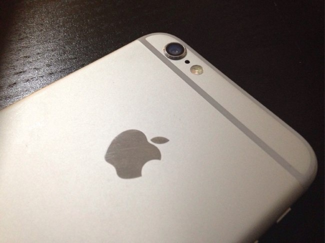 iPhone 6S la smartphone mong nhat cua Apple hinh anh
