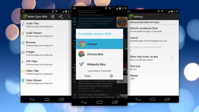 Google trinh lang Android M hinh anh 3