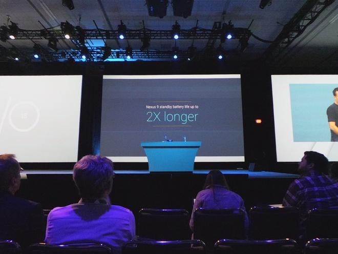 Google trinh lang Android M hinh anh 5