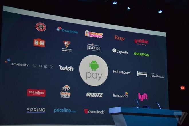 Google trinh lang Android M hinh anh 4